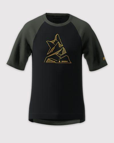 PureFlowz Shirt SS Men's