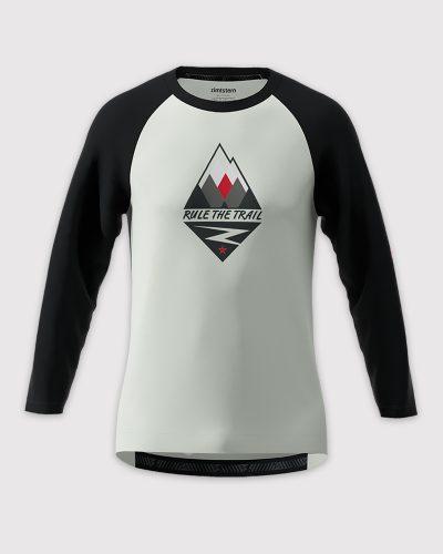 PureFlowz Shirt 3/4 Men's
