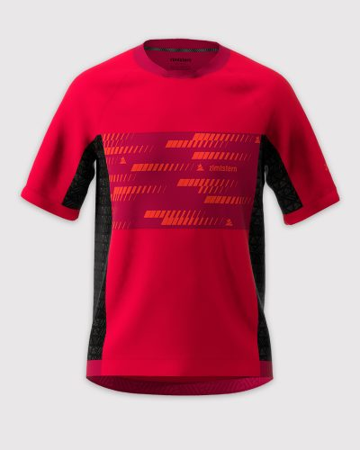 TechZonez Shirt SS Men's