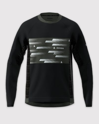 TechZonez Shirt LS Men's