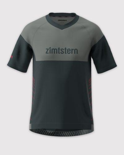 Bulletz Shirt SS Men's