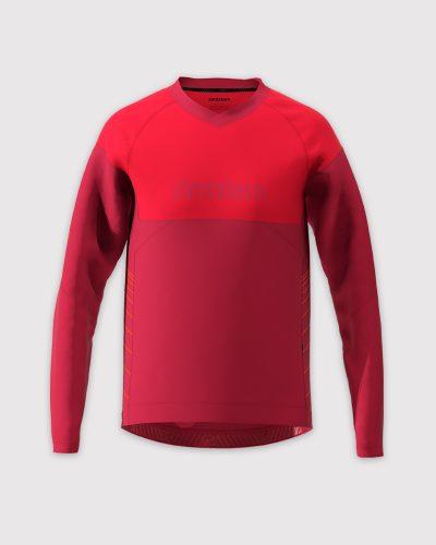Bulletz Shirt LS Men's