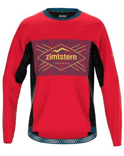 TechZonez Shirt LS Men's