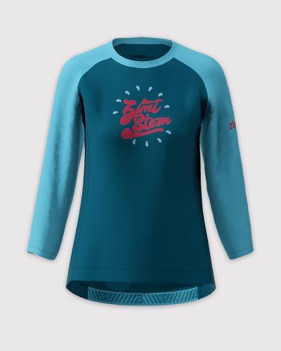 PureFlowz Shirt 3/4 Women's