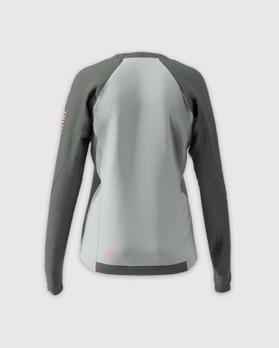 PureFlowz Shirt LS Women's