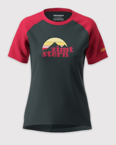 Sunsetz Tee Women's