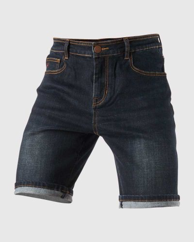 Bikerz Denim Shorts Men's
