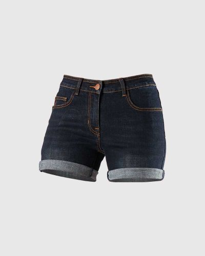 Bikerz Denim Shorts Women's