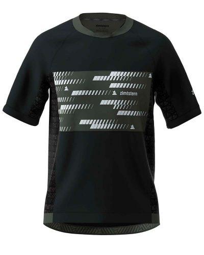 TechZonez Shirt SS Men's