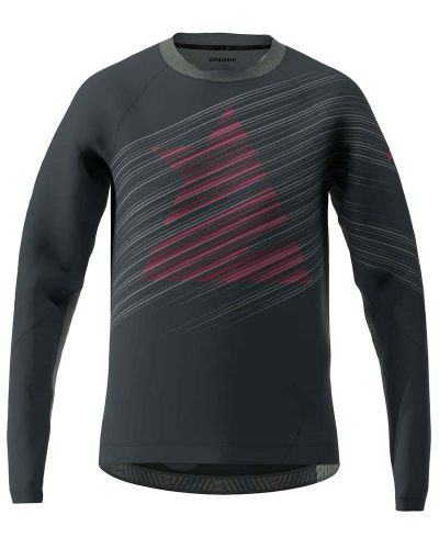 ProTechZonez Shirt LS Men's