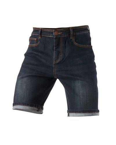 Bikerz Denim Shorts Men's