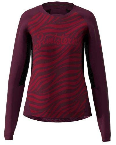 TechZonez Shirt LS Women's