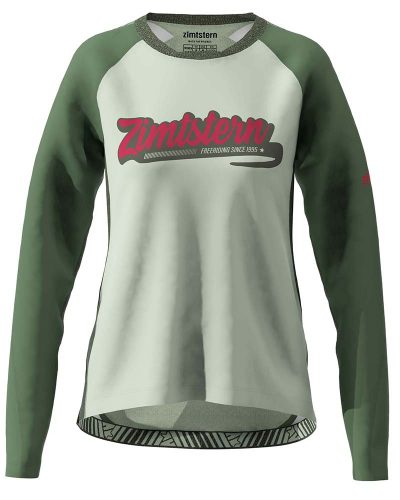 ProTechZonez Shirt LS Women's