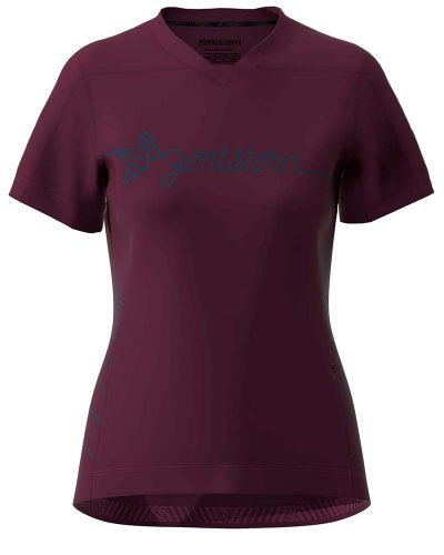 EcoFlowz Shirt SS Women's