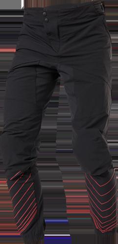 bulletz-pants